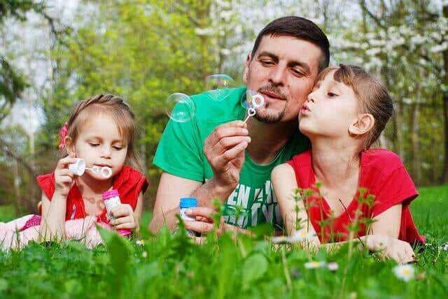 Activités estivales pour les parents et les enfants