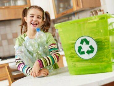 Pourquoi est-il bon d'apprendre aux enfants à respecter l'environnement ?