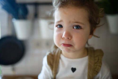 La difficulté à réguler les émotions fait partie des effets du confinement chez les enfants