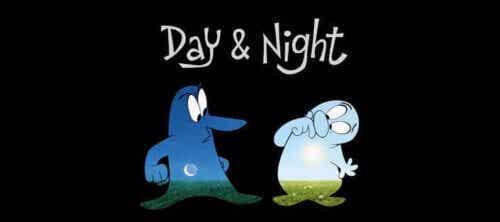 Jour Nuit : un court-métrage sur l'acceptation