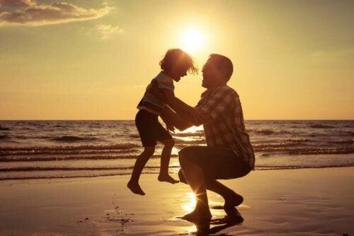 13 phrases pour célébrer la Fête des Pères
