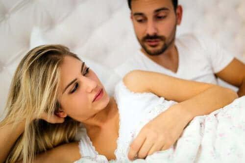 Reprendre une vie sexuelle de couple après l'accouchement