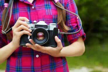Ateliers de photographie pour les adolescents