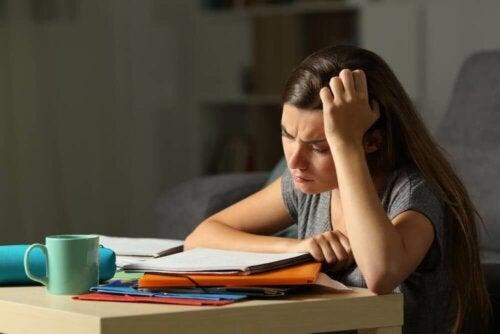 Comment savoir que votre ado est stressé-e et épuisé-e