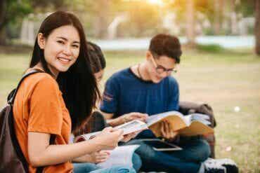 Les avantages des cours d'été pour les adolescents