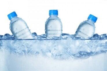 L'importance d'apprendre aux enfants à boire de l'eau en été