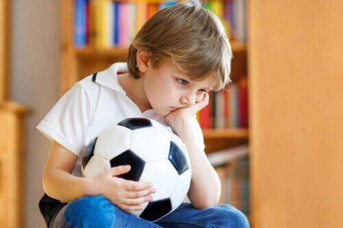 4 éléments pour expliquer la dépression des enfants