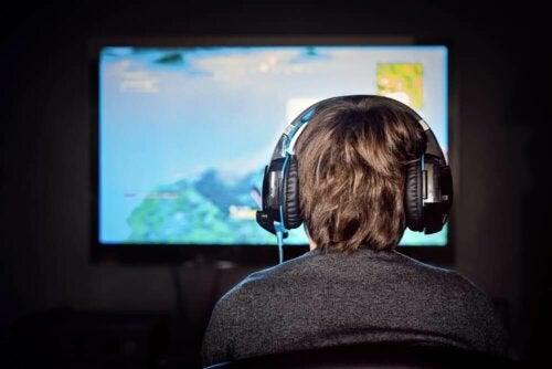 Prévention de la dépendance aux jeux vidéo