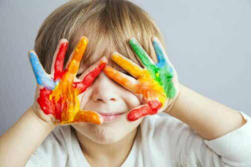 Identifier et développer le talent des enfants