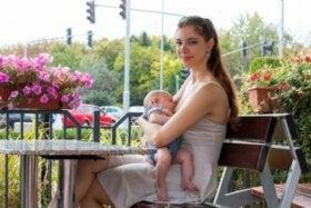 Normaliser l'allaitement maternel comme un droit