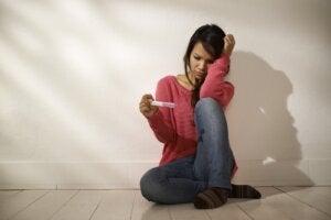 Que faire lorsque la grossesse ne vient pas ?