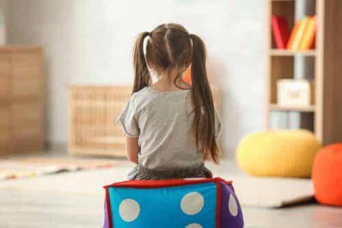 3 programmes d'intervention pour enfants avec autisme