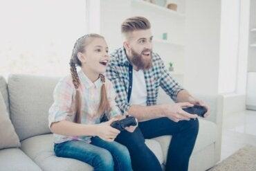 L'importance des jeux de simulation dans l'enfance