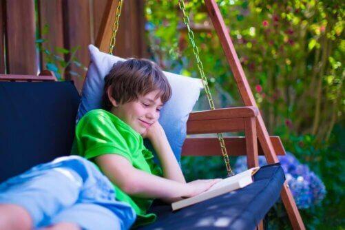 Les livres pour enfants qui poussent à la réflexion