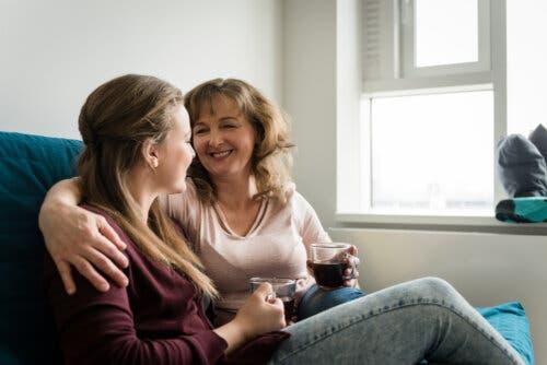Communiquez avec votre adolescent pour vous rapprocher de lui