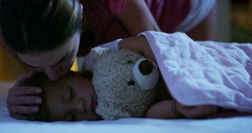Comment l'hypnopédie peut aider vos enfants ?