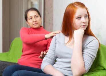 L'adolescent recherche votre affection, pas vos raisonnements