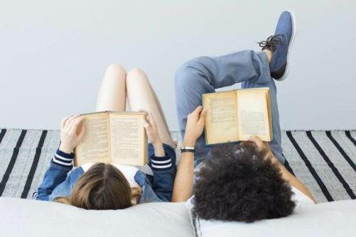 Voyager dans le temps à travers des livres pour enfants