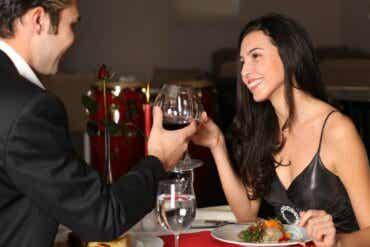 3 recettes pour un dîner romantique