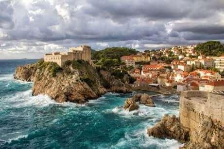 Dubrovnik parmi les destinations familiales.