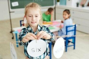 Apprendre les mathématiques en jouant