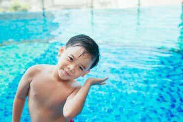 Les douleurs aux oreilles à la piscine
