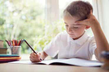 DSA : Troubles d'apprentissage