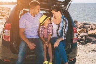 Destinations familiales pour un voyage en automne