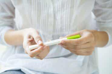 Je suis enceinte ! Premiers symptômes et sensations