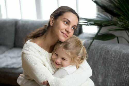 Comment expliquer l'amour aux enfants ?