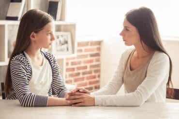 La négociation à l'adolescence