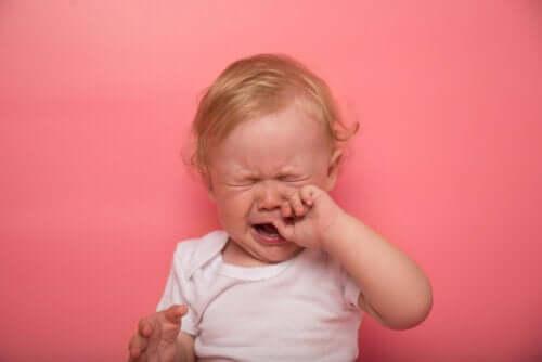 Le kyste dermoïde chez les enfants
