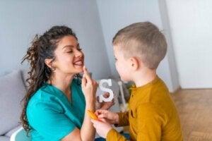 Comment améliorer la dysfluence du langage