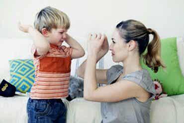 5 techniques de modification du comportement des enfants