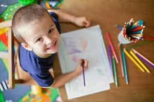 10 conseils pour calmer les enfants sans utiliser la tablette ou le portable