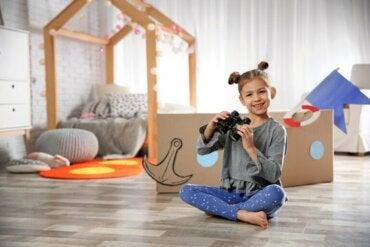 5 conseils pour faire de la chambre d'enfant un espace multitâche idéal