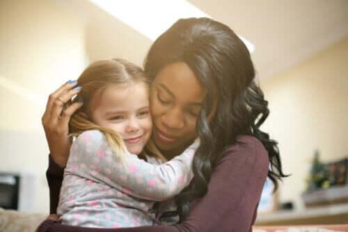 Quand vous êtes-vous sentie mère pour la première fois ?