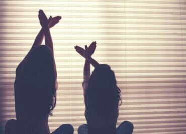 Comment faire un théâtre d'ombres chez soi