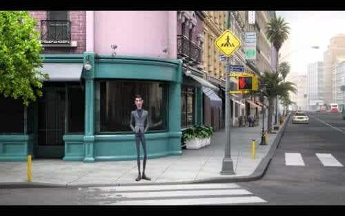 Mr. Indifferent : un court-métrage sur la valeur d'aider les autres