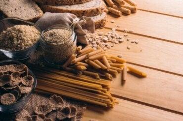 Pourquoi habituer les enfants à manger des aliments complets