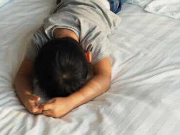 Les enfants ayant des problèmes d'autorégulation : que faire ?