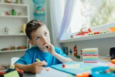 Comment parler à votre enfant pour qu'il réfléchisse