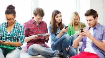Promouvoir la lecture chez les jeunes sur Instagram
