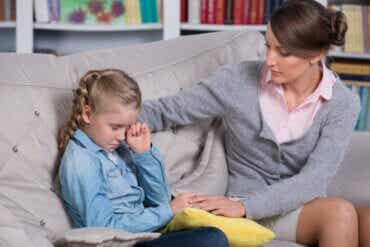 9 alternatives pour éviter de crier sur votre enfant