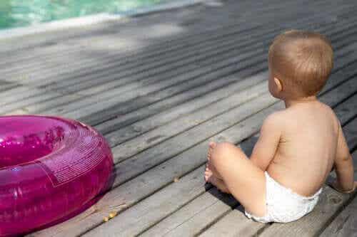 Noyade chez les enfants : comment agir ?
