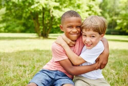 Les différentes étapes de la sexualité infantile