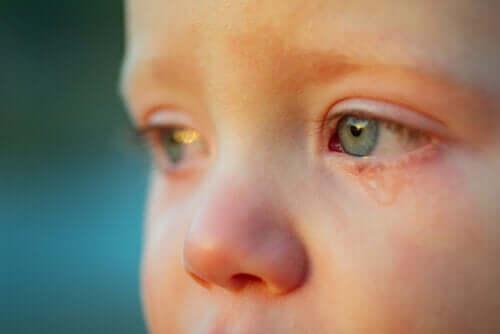 Comment identifier la tristesse chez un enfant ?