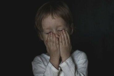 Comment défaire les peurs des enfants ?