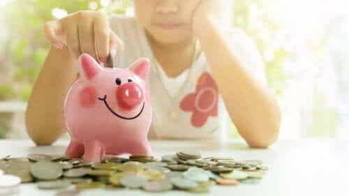 Comment enseigner aux enfants à épargner ?