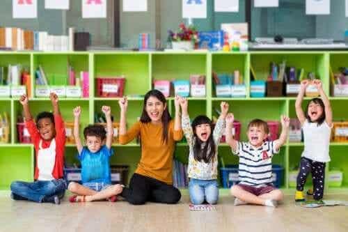 Stratégies pour développer la résilience en classe